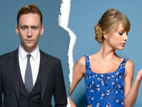 Taylor Swift and Tom Hiddleston's whirlwind romance is over after three months