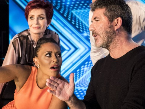 Simon Cowell backs 'really special' X Factor judge Mel B following Stephen Belafonte abuse claims