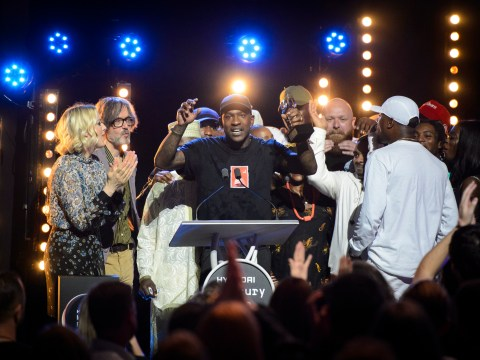 Who is Skepta? Everything you need to know about the Mercury music prize winner