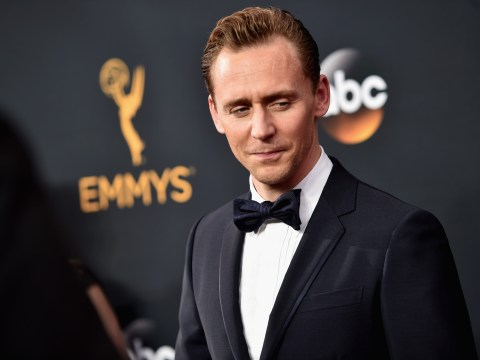 Tom Hiddleston just confirmed that he and Taylor Swift are officially OVER