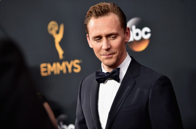 Tom Hiddleston has spoken about his relationship with Taylor (Picture: Getty)