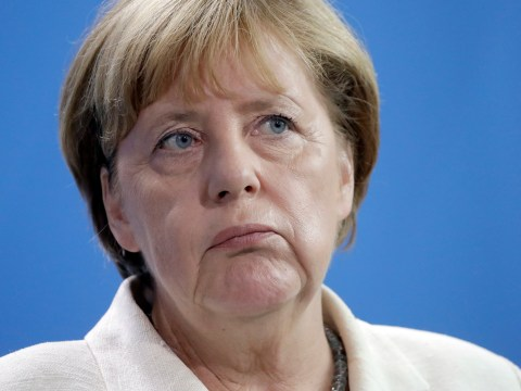 Disturbingly, Angela Merkel is now losing to the far-right in Germany