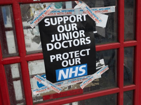 Are the junior doctors' strikes 'disproportionate'? Medical leaders think so