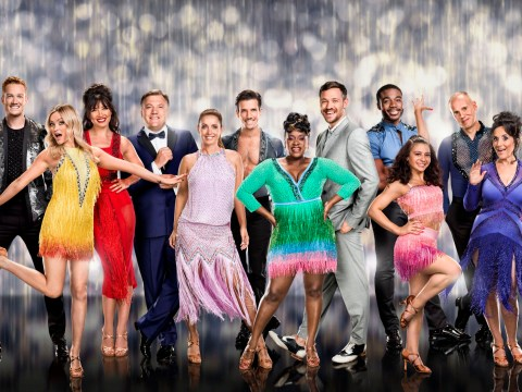 Strictly Come Dancing 2016: And the winner is….according to the odds