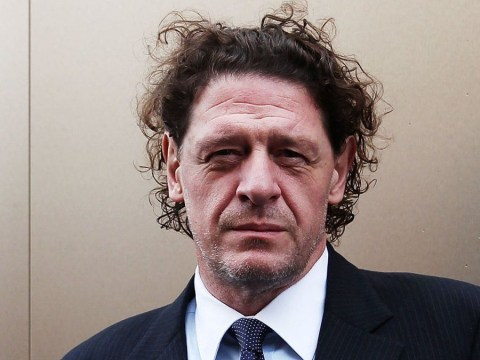 Celebrity 'robbed Marco Pierre White's friend before cleaning out the fridge'