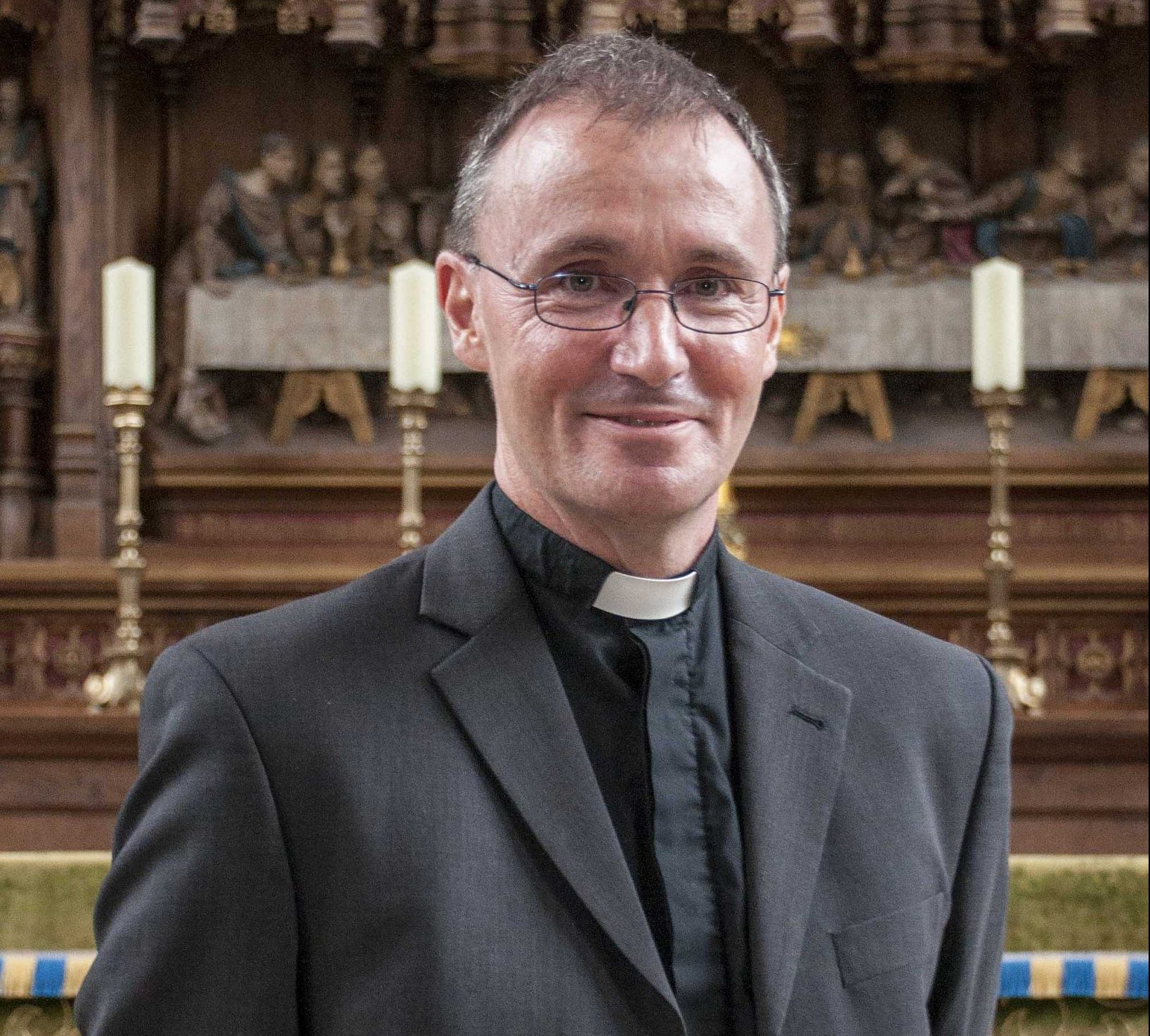 First openly gay bishop gets bashing from Christian organisation