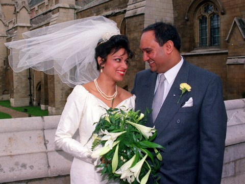 Keith Vaz's wife 'never suspected he liked sex with men'
