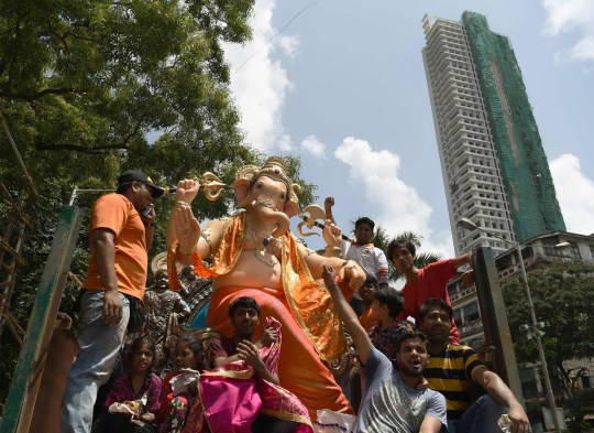 Ganesh Chaturthi 2017: What is it all about and who is Lord Ganesha