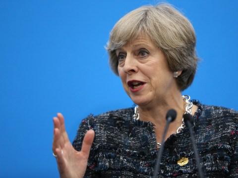 Theresa May to lift ban on grammar schools