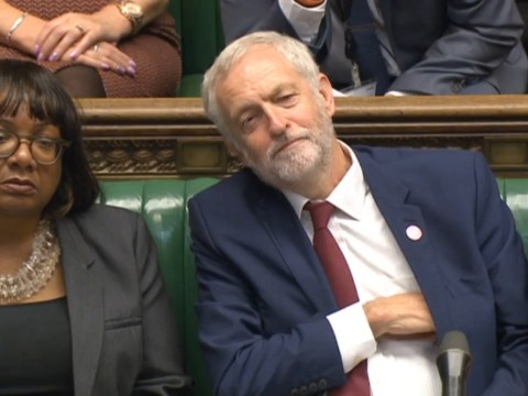 Jeremy Corbyn and team accused of bullying Labour MPs who oppose him