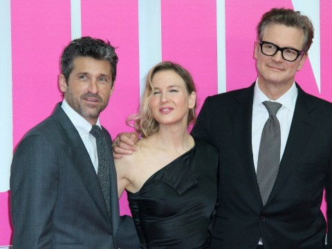 The script for Bridget Jones's Baby didn't have an ending to stop spoilers