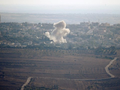Syria ceasefire 'already violated 199 times since Monday'