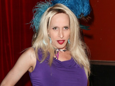 Alexis Arquette's death certificate shows she died of a cardiac arrest and battled HIV