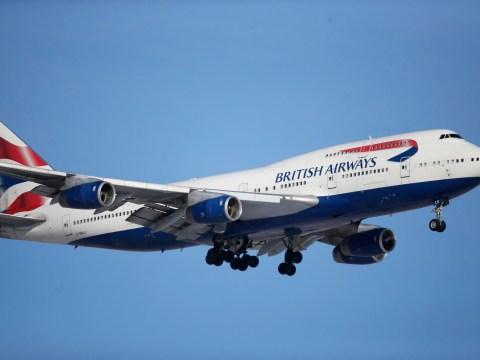 Emergency declared on board British Airways flight, plane lands at Heathrow