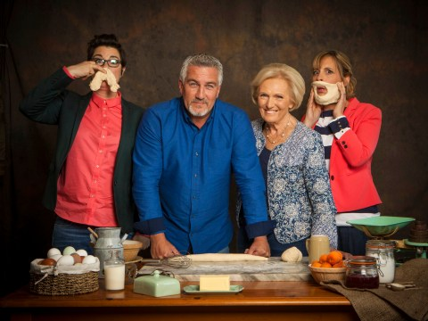 We like it just the way it is! Can The Great British Bake Off survive the move to Channel 4?