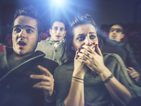 Turn your damn phone off! 11 types of cinemagoers you know and hate