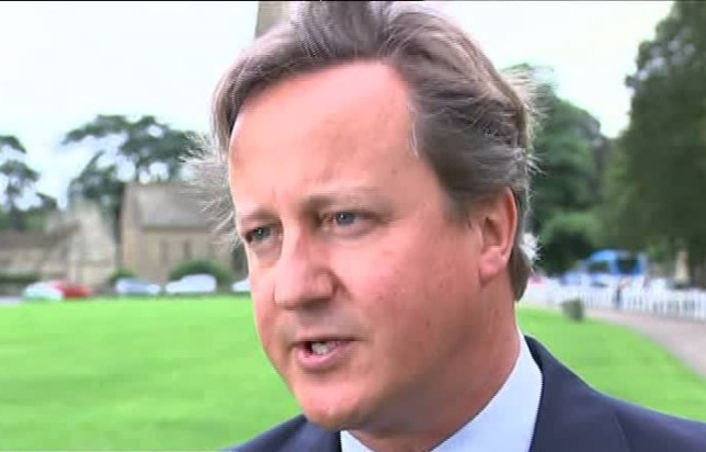 What's next for David Cameron?