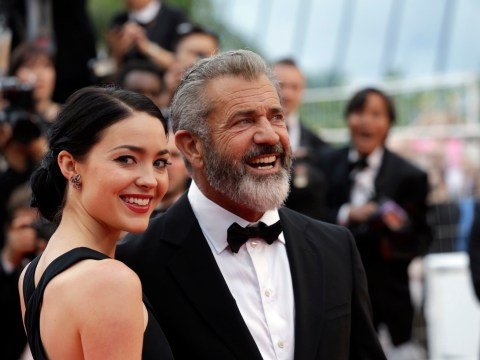 Mel Gibson to become a dad for the ninth time