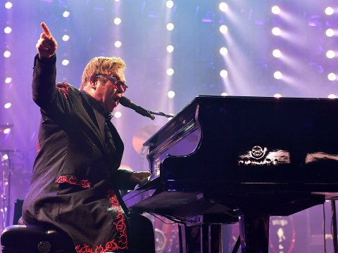 7 reasons Elton John was the best act to kick off the 10th Apple Music Festival