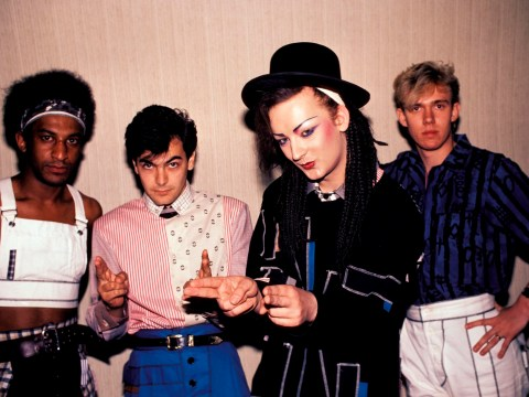 80s pop legends Culture Club – featuring Boy George – are returning to London for a one-off show
