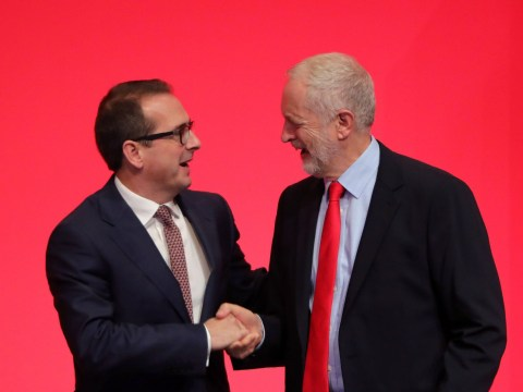 Remember when Owen Smith said he'd 10/10 beat Corbyn in Labour leadership?