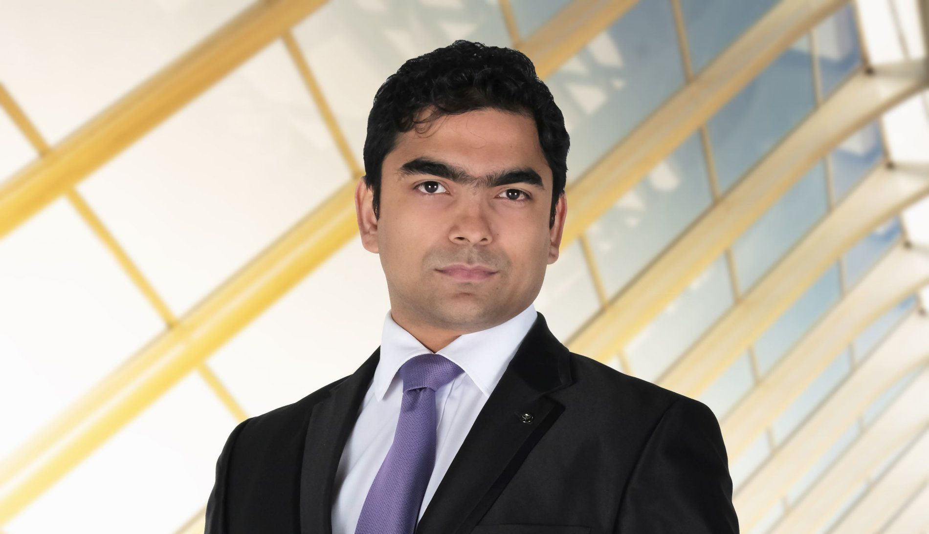 For use in UK, Ireland or Benelux countries only Undated BBC handout photo of Karthik Nagesan, one of the candidates in this year's BBC1 programme, The Apprentice. PRESS ASSOCIATION Photo. Issue date: Tuesday September 27, 2016. See PA story SHOWBIZ Apprentice. Photo credit should read: BBC/PA Wire NOTE TO EDITORS: Not for use more than 21 days after issue. You may use this picture without charge only for the purpose of publicising or reporting on current BBC programming, personnel or other BBC output or activity within 21 days of issue. Any use after that time MUST be cleared through BBC Picture Publicity. Please credit the image to the BBC and any named photographer or independent programme maker, as described in the caption.