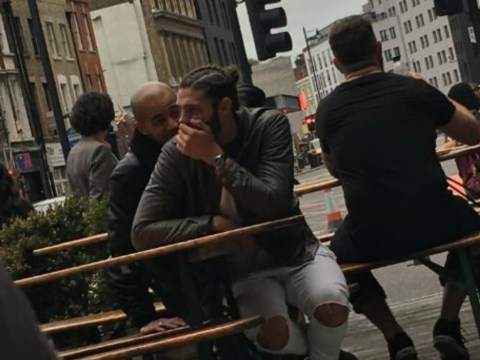 West Ham to investigate reports Andy Carroll and Darren Randolph were drinking on Tuesday morning