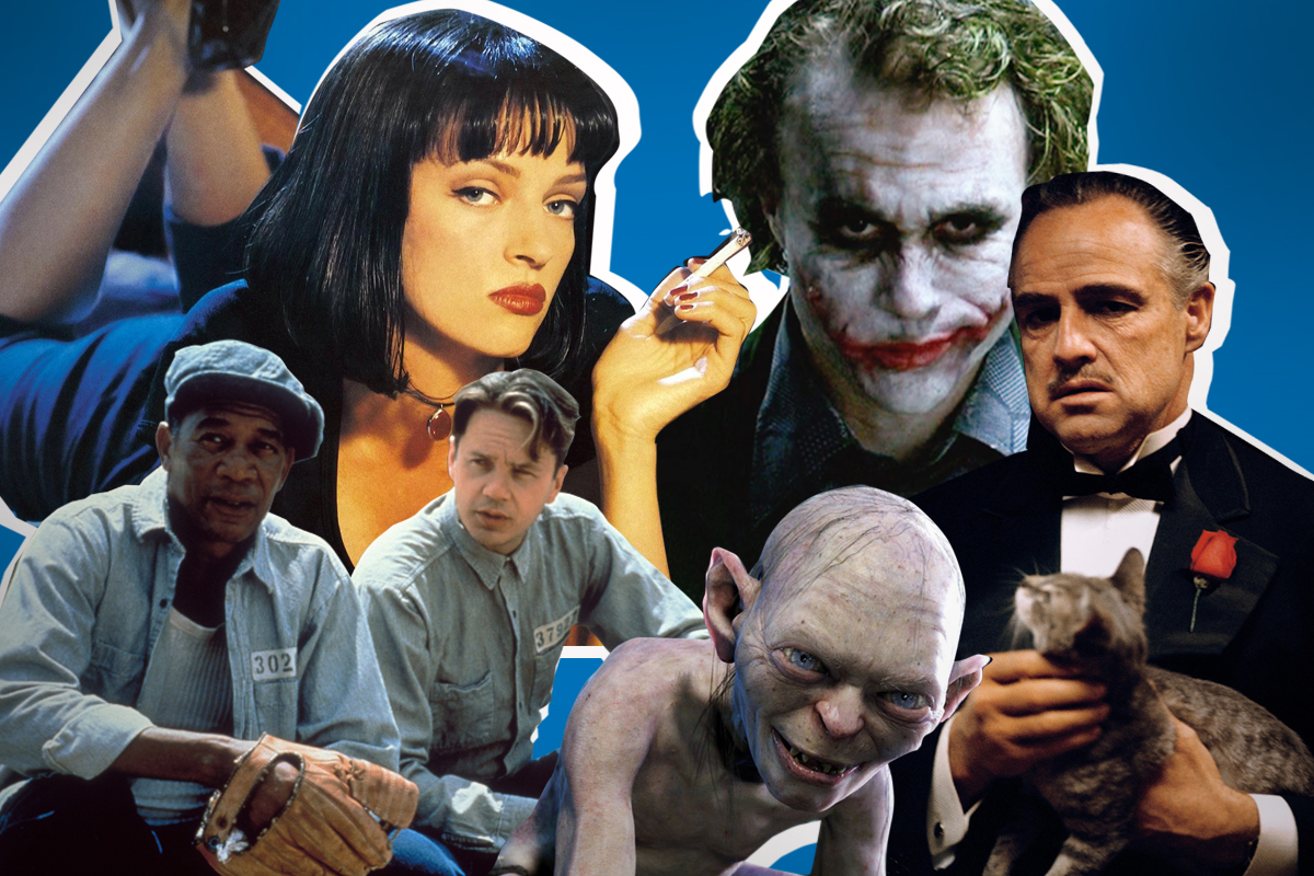 100 films to see before you die – how many have you watched?