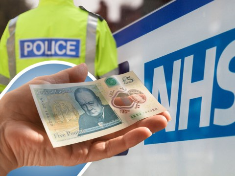You're paying £46,667,663.67 for suspended public sector staff