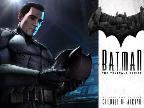 Batman: The Telltale Series Episode 2 review – Children of Arkham