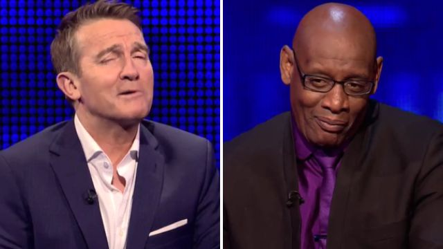 WATCH: First look at The Chase's 1000th episode – and Shaun Wallace gets flirty in the funny clip