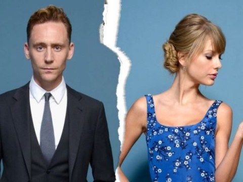 Tom Hiddleston breaks silence on social media after Taylor Swift split