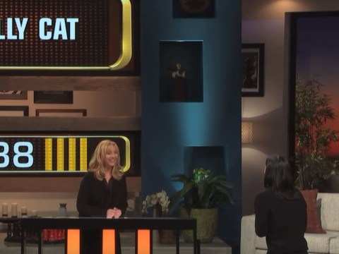 WATCH: Courteney Cox and Lisa Kudrow boss a Friends trivia quiz (apart from that 'Naked Ugly Guy' gaffe)
