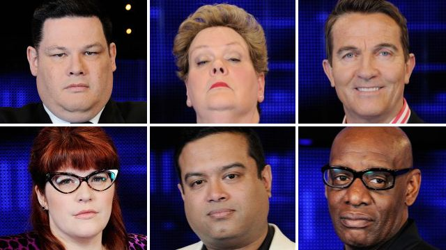 As The Chase reaches its 1000th episode, 35 fun and fascinating backstage secrets you never knew