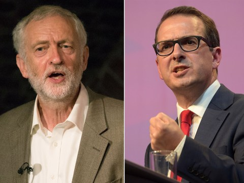 Corbyn set to storm Labour leadership battle as voting closes today
