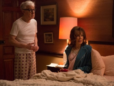 WATCH: The new trailer for Miley Cyrus and Woody Allen's TV series Crisis In Six Scenes has landed