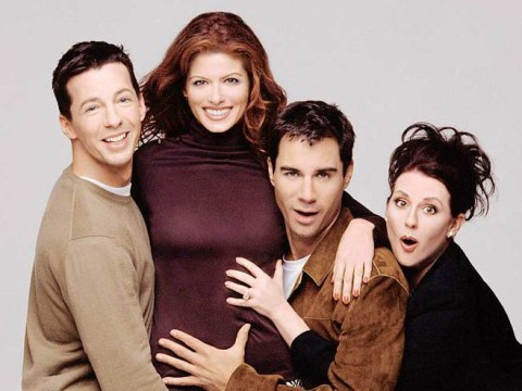After Debra Messing teases 'BIG news', is Will And Grace about to return?