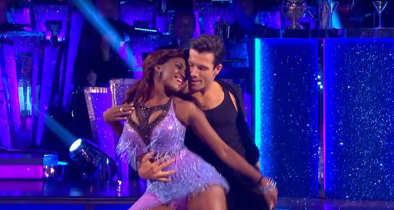 Strictly viewers back Danny Mac to WIN after jaw-droppingly sexy routine that rendered Darcey Bussell speechless