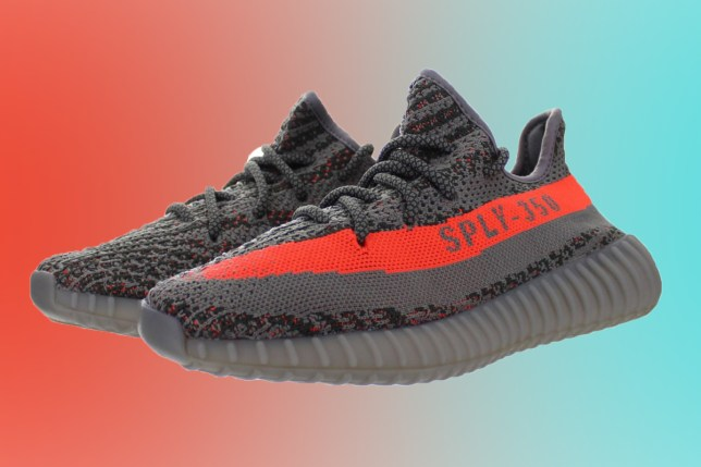 1b6fdf7a1305b How and where to buy the Adidas Yeezy Boost 350 V2 online and in ...
