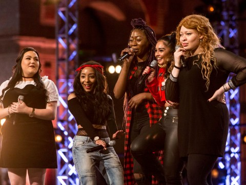 The X Factor 2016: Sunday night Bootcamp and the acts and judges' categories are revealed