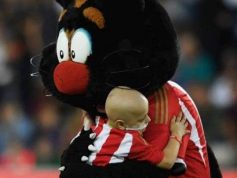 Everton donate £200,000 to Sunderland youngster's fight against cancer