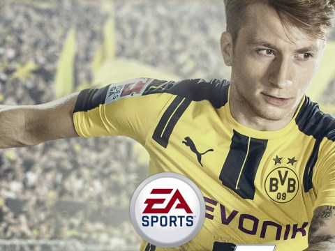 FIFA 17 review – second place