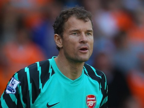 Former Arsenal goalkeeper Jens Lehmann to appear in court over assault charge