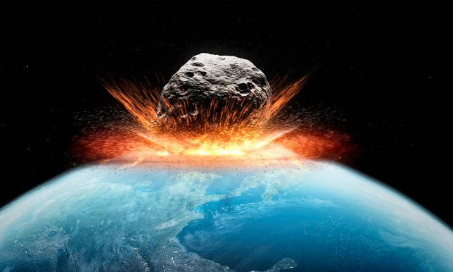 Humanity will be 'wiped out' unless we build something to stop asteroids