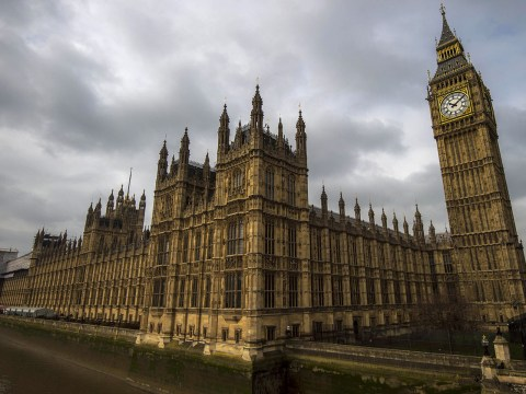 Should we pull Westminster Palace down instead of spending £4billion refurbishing it?