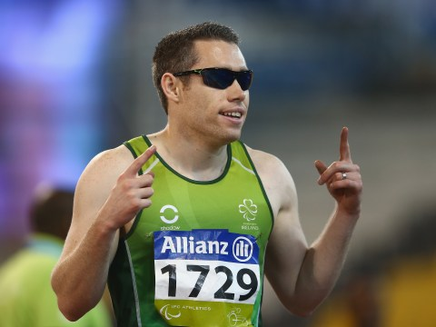 Jason Smyth clinches FIFTH Paralympic gold of his career in 100m