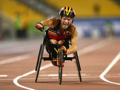 Paralympic champion considering euthanasia after Rio games