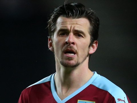 Joey Barton blames Xabi Alonso for stealing his move to Liverpool