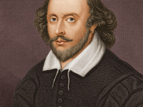 Shakespeare's hometown to be rebuilt – in China