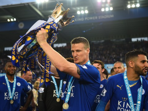 Arsenal selfies pushed Leicester to title win, reveals Robert Huth